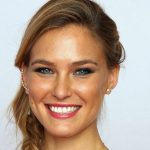 Bar refaeli smile