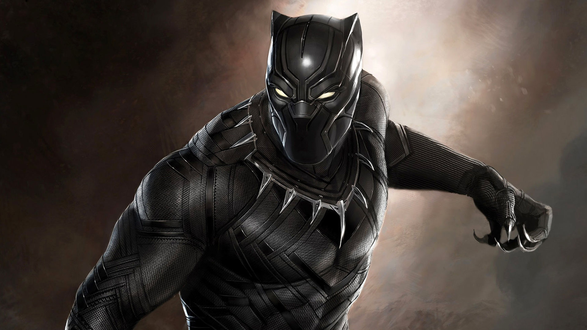, Download Black Panther Wallpaper