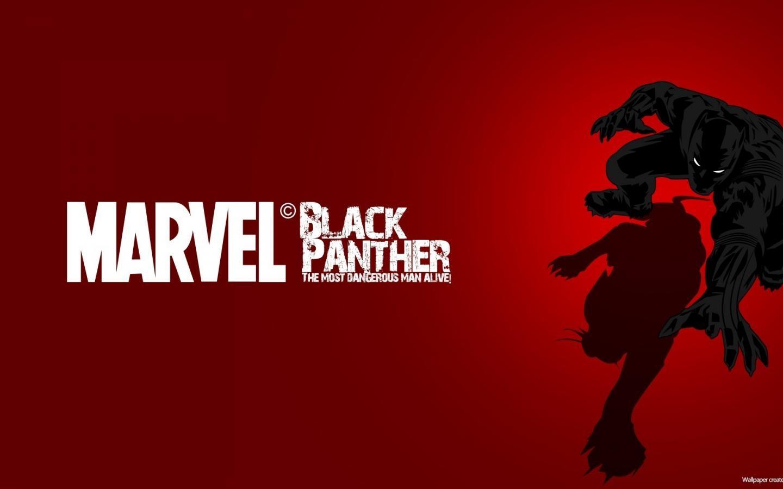 Black Panther Red Wallpaper Black Ios Mode
