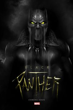 Black Panther Wallpaper