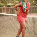 Boity thulo dress