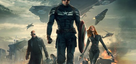 , Download Captain America Wallpaper