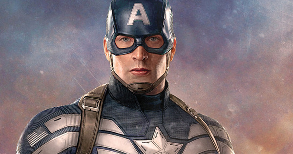 Captain America Wallpapers For IPhone IPad