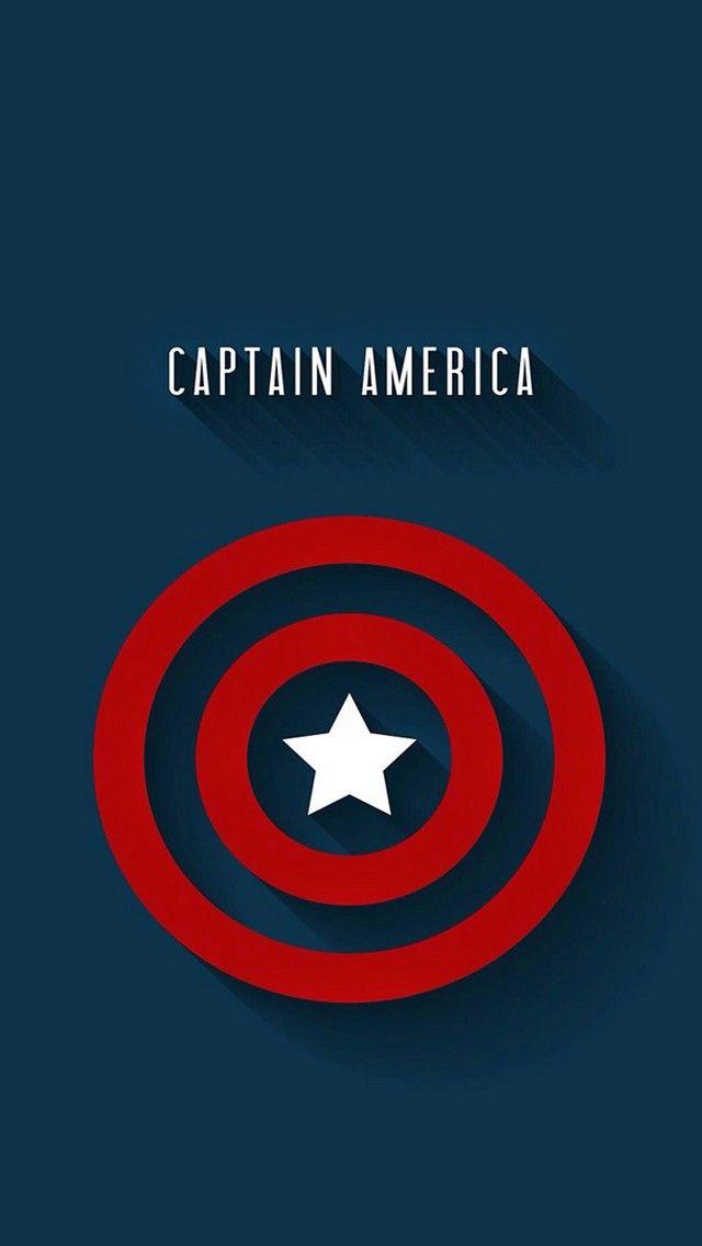 Download Captain America Wallpaper For iPhone & iPad