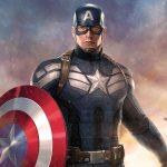 , Download Captain America Wallpaper