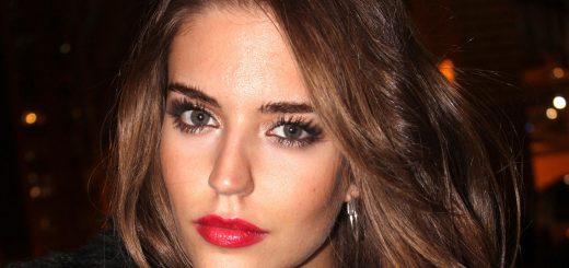 Clara alonso background face