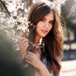 , Download Spanish Girl Wallpaper