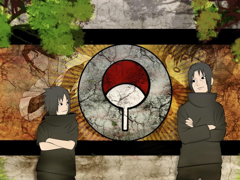 Cute young sasuke young itachi