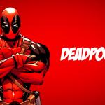 Deadpool marvel background ipad