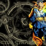 Dr strange magic signs