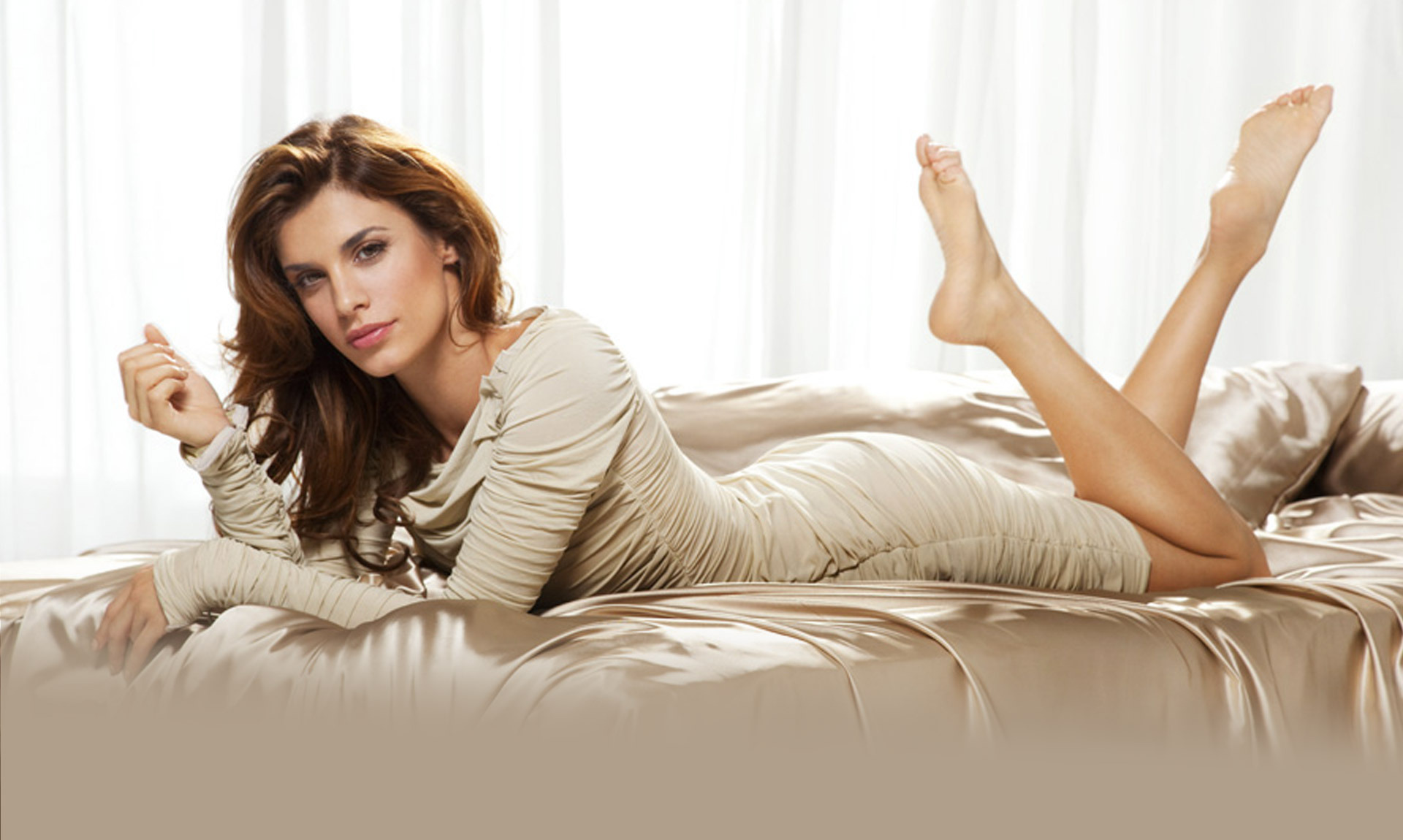 Hot Elisabetta Canalis naked (87 foto and video), Sexy, Fappening, Twitter, cameltoe 2017