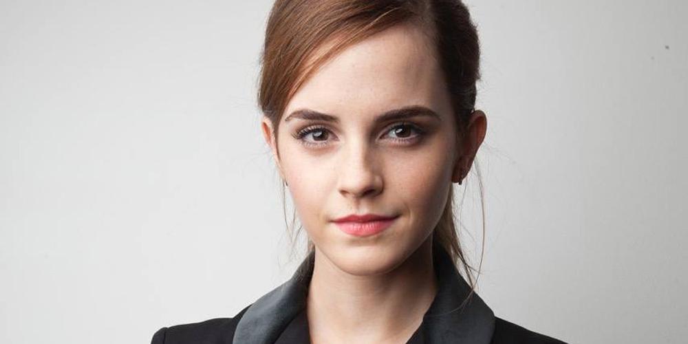 Emma watson actress wallpaper