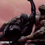 , Download Black Panther Wallpaper