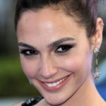 Gal gadot ipad background hd