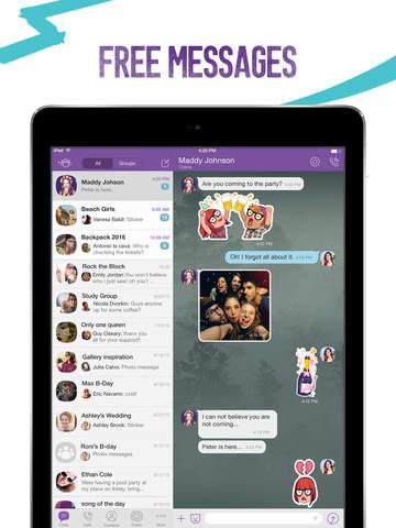 Install-Viber-For-iPad • iOS Mode