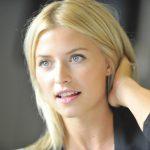 Lena gercke beautiful face 2016