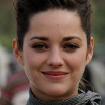 Marion cotillard cute eyes