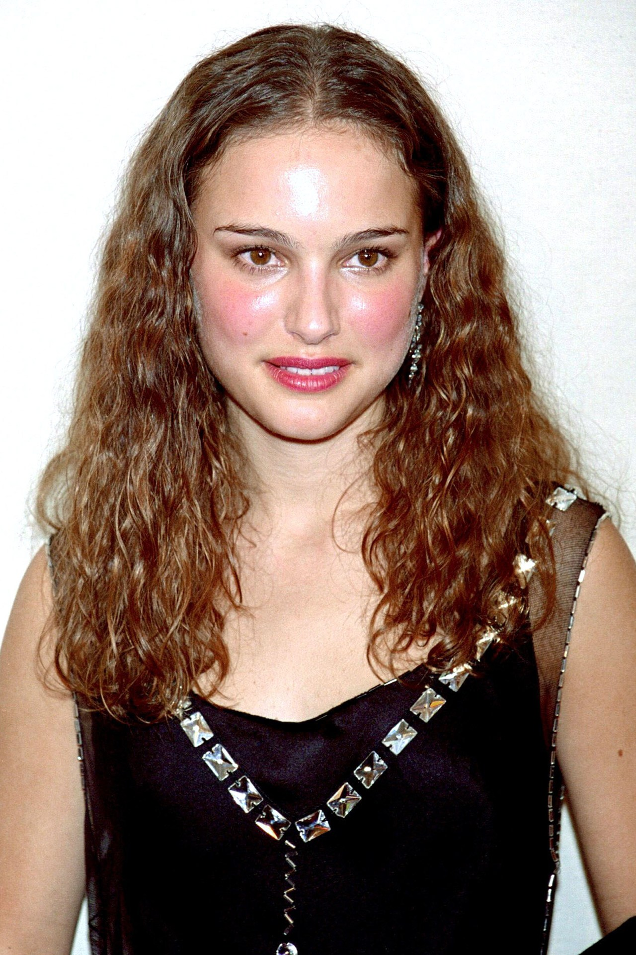 Natalie portman younger