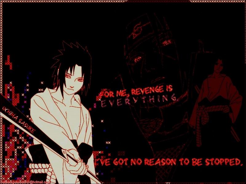 Original sasuke wallpaper