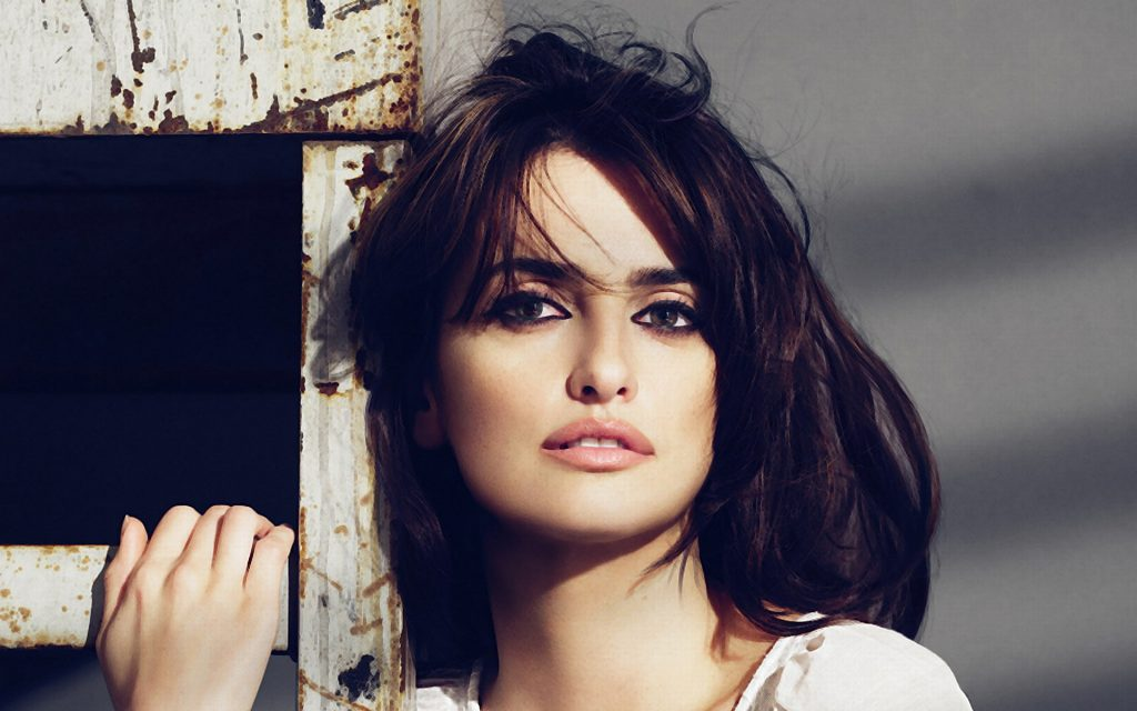 Penelope cruz actress