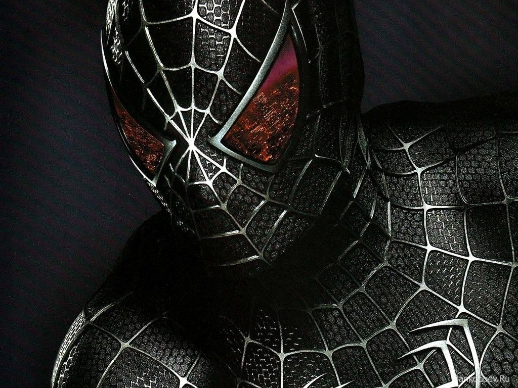 Download Spiderman Wallpaper For Iphone Ipad