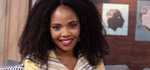 Terry pheto actress