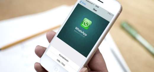 , Download WhatsApp For iOS