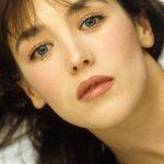 Young isabelle adjani actress