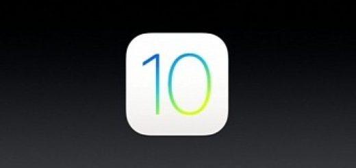 Apple announces ios 10 for iphone and ipad