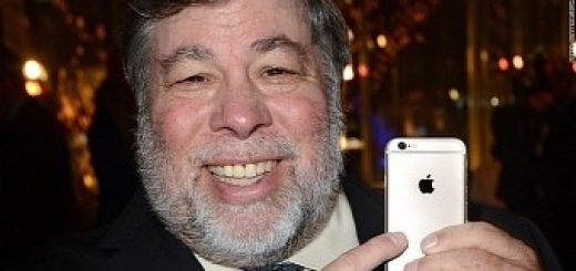 Apple founder says the iphone isn t the company s top product