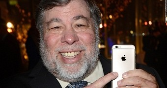 , Apple Founder Says the iPhone Isn't the Company's Top Product
