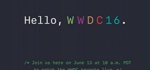 , Apple's Keynote at WWDC 2016 – Live Blog