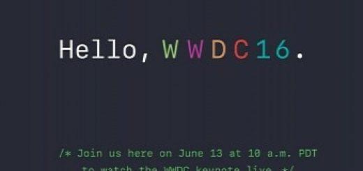 Apple s keynote at wwdc 2016 live blog