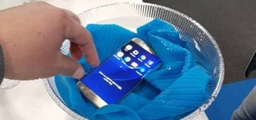 Apple working to make the iphone waterproof