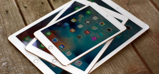 Download iPad Firmware Files