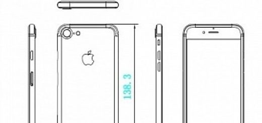 , iPhone 7 Schematics Reveal Bezel-less 5.5-Inch Model