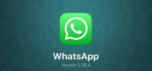 , WhatsApp 2.16.4 for iPhone Crashes When Forwarding Links – Updated