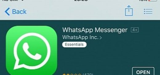 Whatsapp 2 16 5 for iphone crashing at random times after latest update