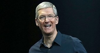 , Apple CEO Applauds Pokemon Go, Wants to Be Part of the Phenomenon Too