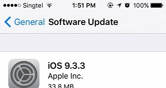, Apple Releases iOS 10 Beta 3 for Developers, iOS 9.3.3 for Retail Users