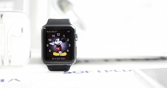 , Apple Watch 2 Could Launch in September with the New iPhone
