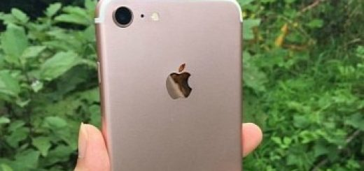 , If This iPhone 7 Leak Is Real, I'm Off to Android