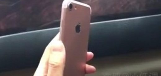 , Rose Gold iPhone 7 Revealed in Leaked Video