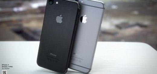 Shut up and take my money black iphone 7 looks stunning