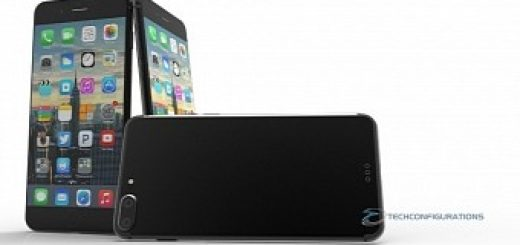 , This Is What a Full-Black iPhone 7 Could Look Like