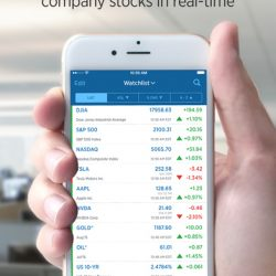 Cnbc app for iphone
