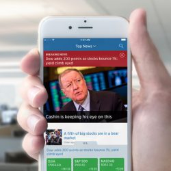 , Best Stock Market Apps For iOS