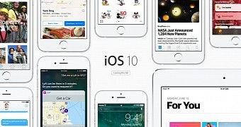 , Apple Seeds Fourth Beta of iOS 10, macOS 10.12 Sierra, watchOS 3, and tvOS 10