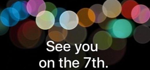 , Apple to Unveil iPhone 7, Apple Watch 2, iOS 10, macOS Sierra on September 7