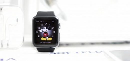 Forget the apple watch here comes the iwatch